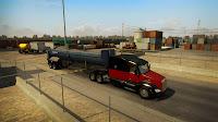 American truck simulator P579_01