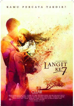 Sinopsis Film Langit ke 7   Film Romantis Indonesia Terbaru   Satu ...