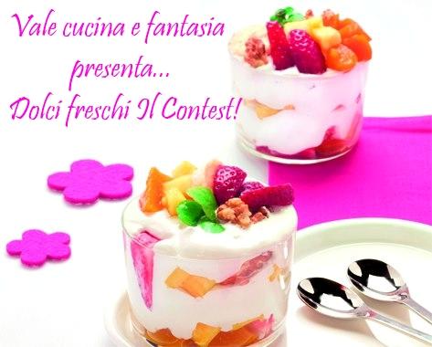 torta allo yogurt con coulis di fragole