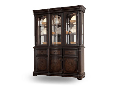 Curio Cabinets From November 2011