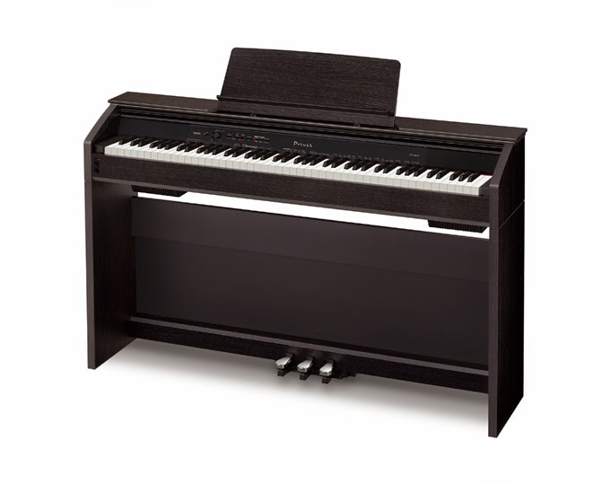 Best digital piano 2016 uk dates
