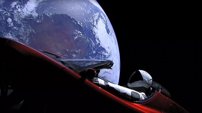 Έλον Μασκ: Ο Άρης θα μας σώσει από την εξαφάνιση αν και οι πρώτοι ταξιδιώτες μπορεί... να πεθάνουν!