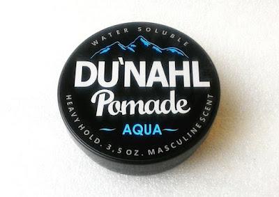 Du'nahl Pomade Aqua
