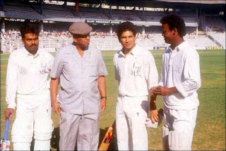 Sachin-Vinod-Match