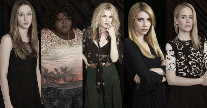¿Quién será la próxima Suprema de 'American Horror Story: Coven'?