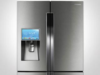 La tecnología en los electrodomésticos