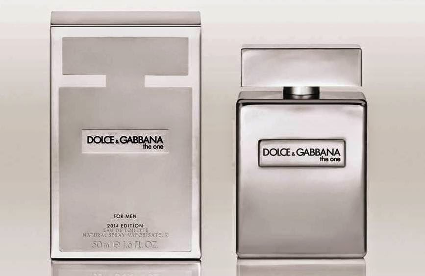 Dolce & Gabbana The One for Men Limited Edition, Fragrance, Dolce & Gabbana, The One for Men, Limited Edition
