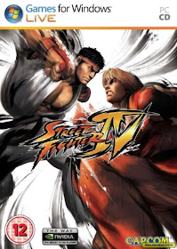 Free Download Game Street Fighter IV Full Version (PC/ENG) LINK INDOWEBSTER Gratis