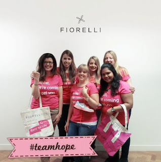 Fiorelli Team Hope