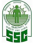 SSC Staff Selection Commission Examination for SL and ASI Police Force and CISF 2014