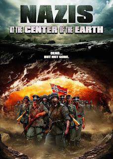 Ver Película Nazis at the Center of the Earth Online Gratis (2012)