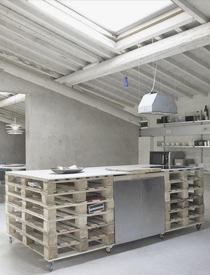 Best Banco Da Lavoro Per Cucina Ideas - Acomo.us - acomo.us