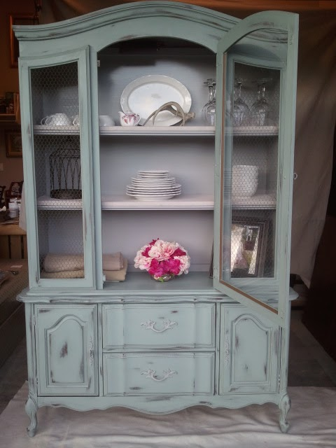 French Hutch
