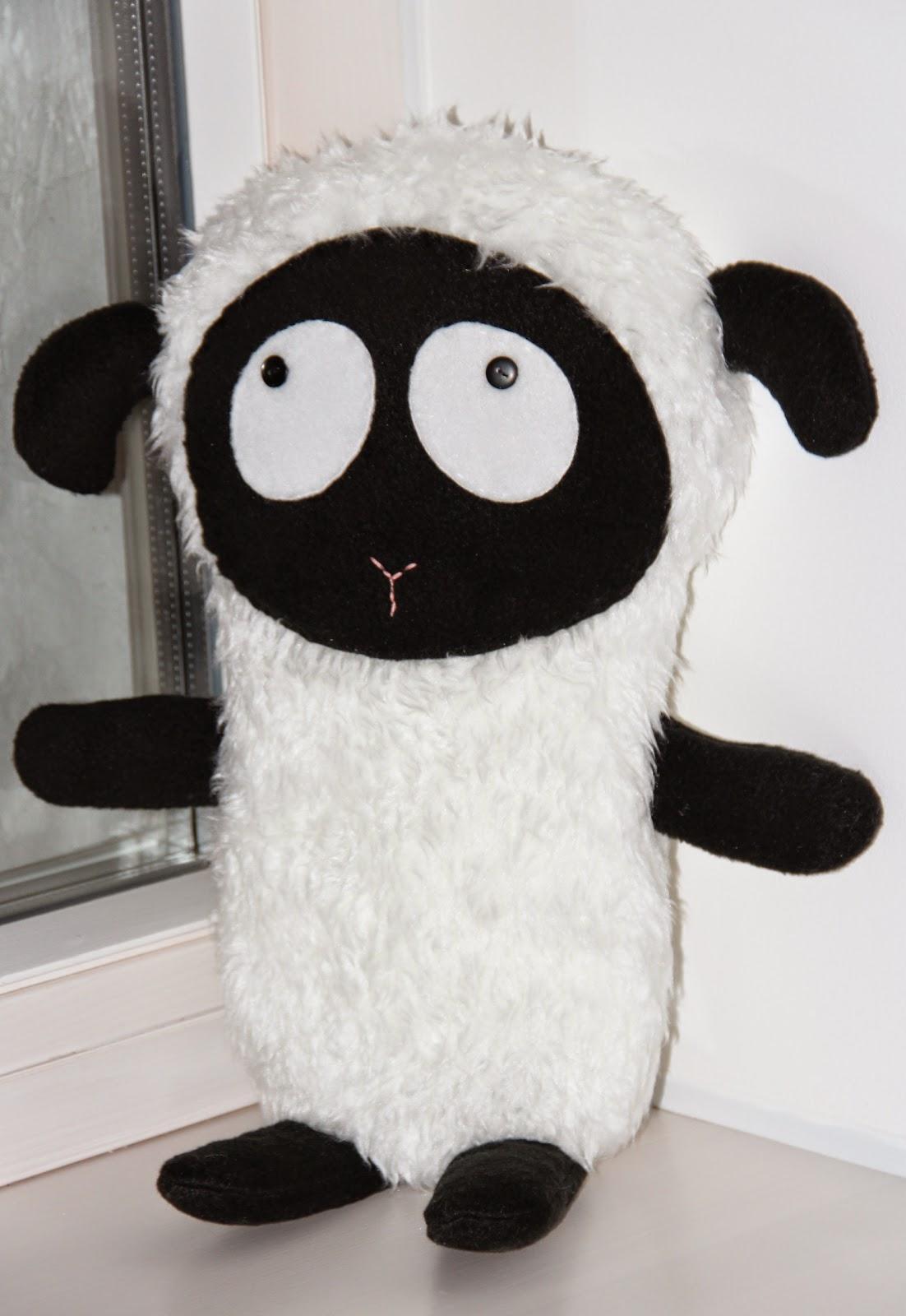 овечка - символ 2015