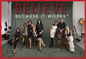 Meet the Believe Cast