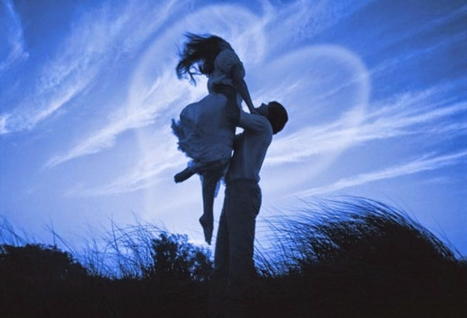 Carta de amor, Vives en mi corazón.