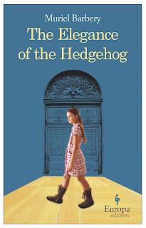 The Elegance Of Hedgehog