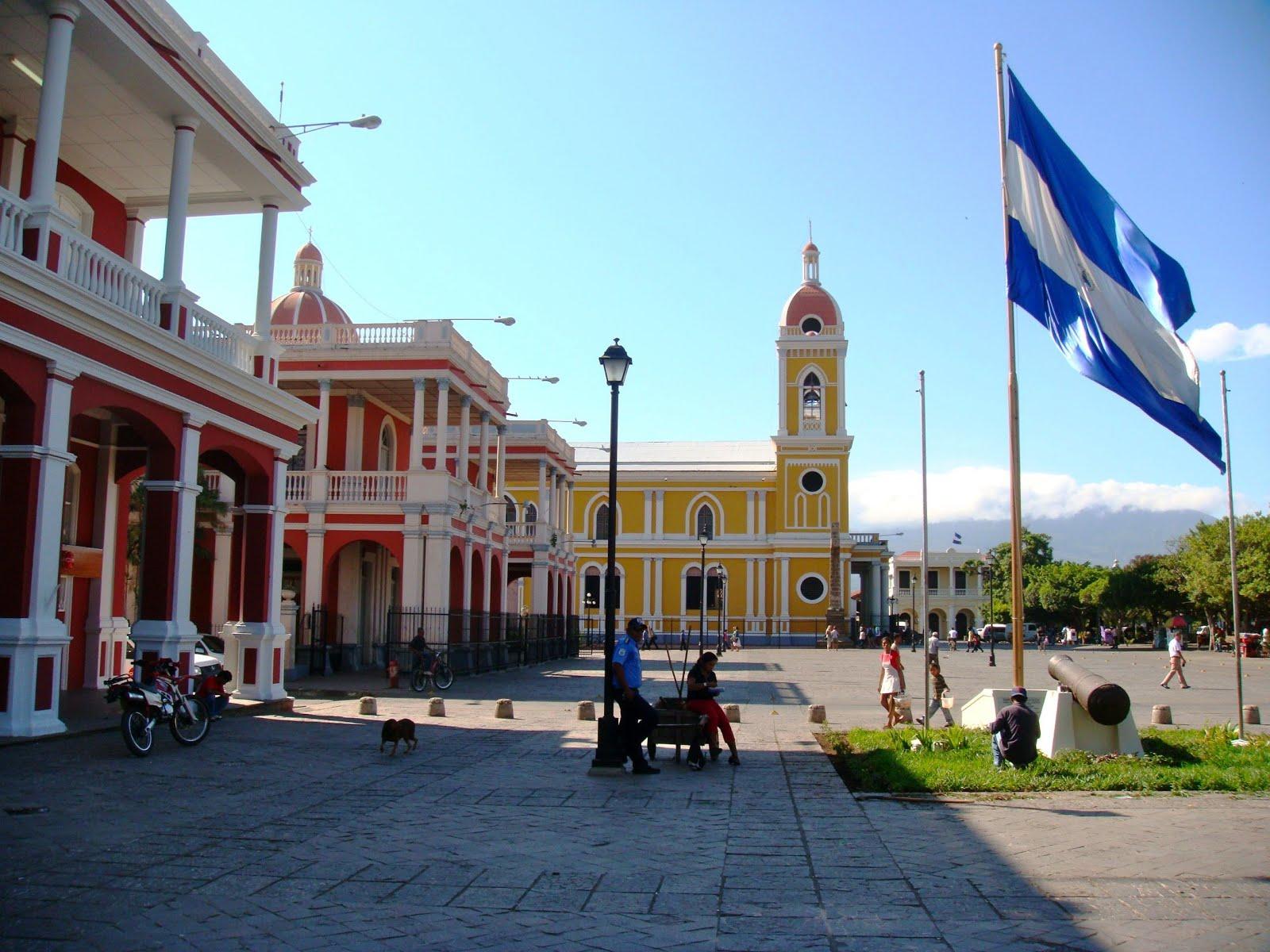 Video de Granada (Nicaragua)