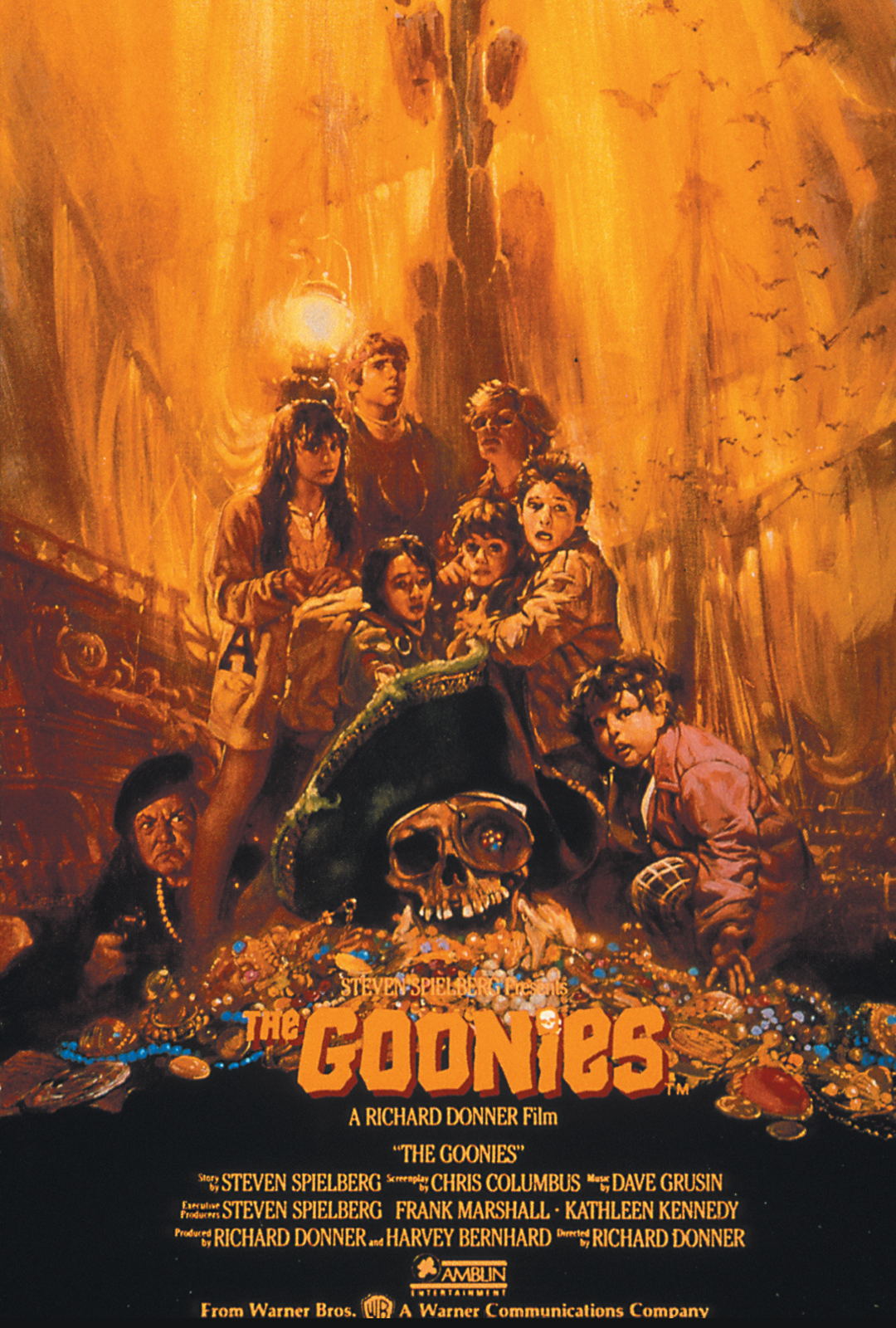 The goonies - wikipedia