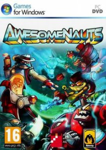 Download Awesomenauts PC Game Free Full Version