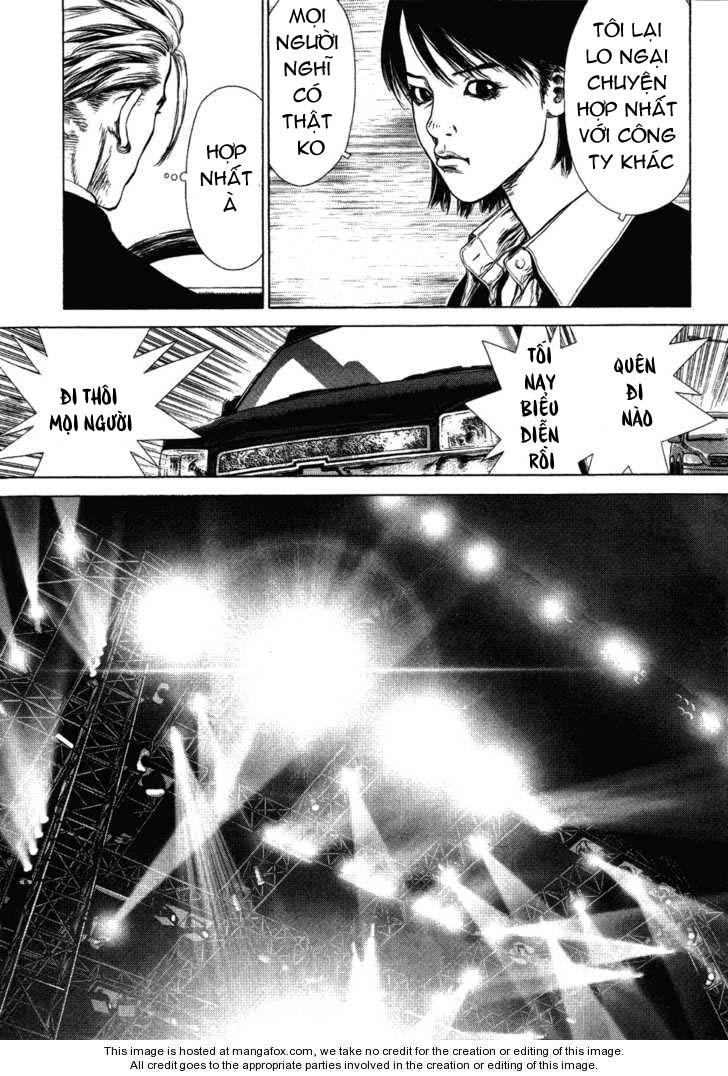 Sun-Ken Rock chap 52 Trang 22 - Mangak.info