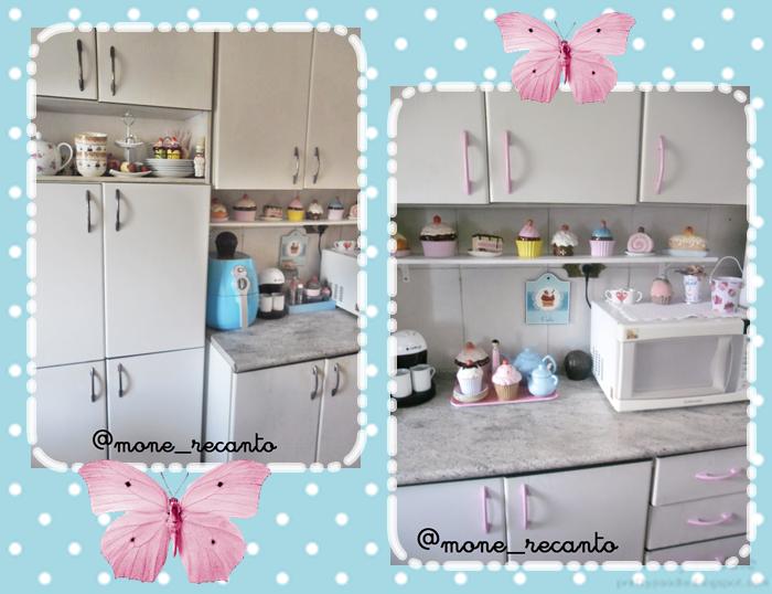 Cozinha Candy