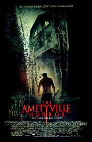 The Amityville Horror Film