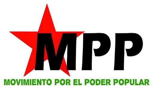 Movimiento Poder Popular