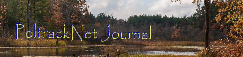 PoltrackNet Journal