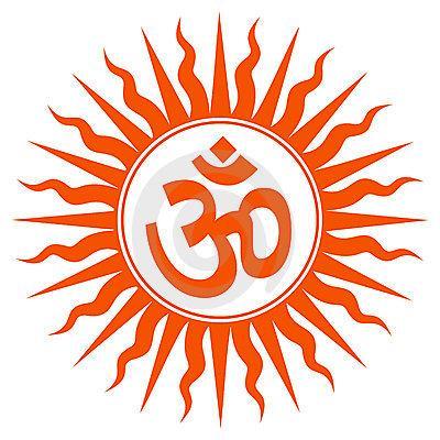 Talintatya Om Aum Symbol Meaning