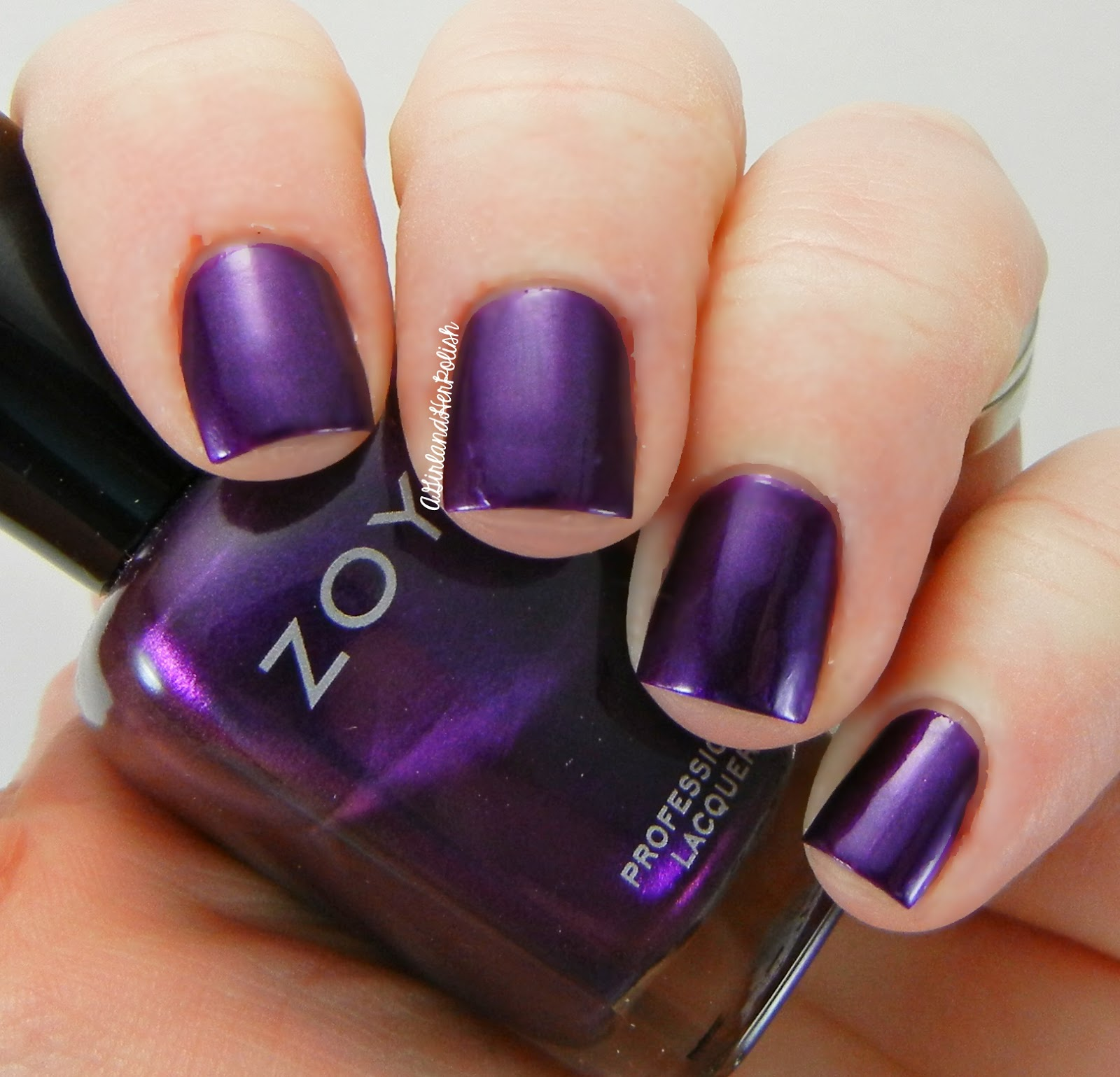 A Girl and Her Polish: Zoya Flair Collection Fall 2015 Swatches and ...