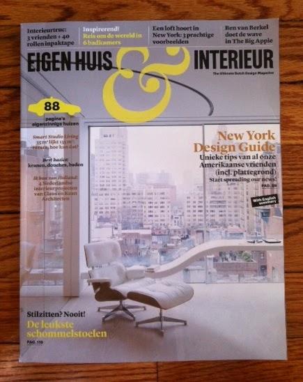 Marcus hay fluff n stuff dutch eigen huis interieur belgium deco idee 39 s magazines - Gratis huis deco magazine ...