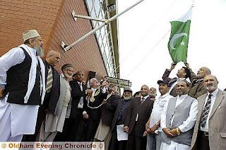 Pakistani community