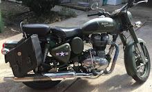 Texas 2012 Battle Green