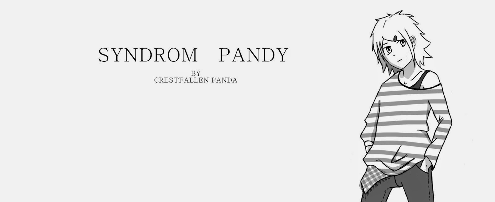 Syndrom Pandy