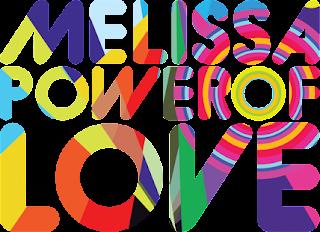Melissa+Power+of+Love
