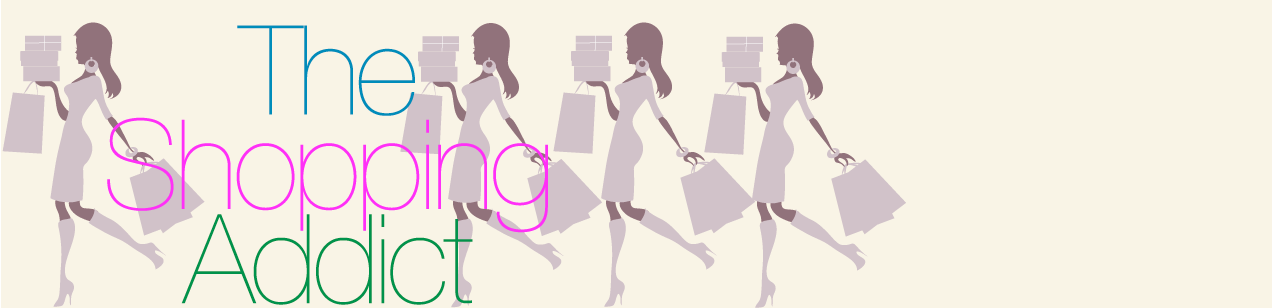 The Shopping Addict