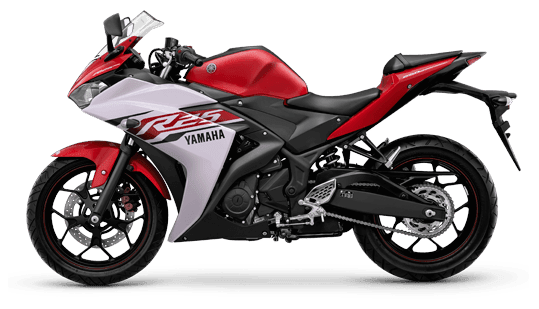 Yamaha R25 First Ride Overview