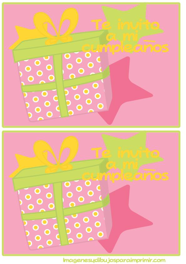 Caja con regalo