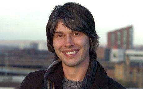 professor brian cox research papers Brian cox: it feels very different the first episode was a small studio show, the suggestion was it was going to be called top geek the first episode was a small studio show, the suggestion was .