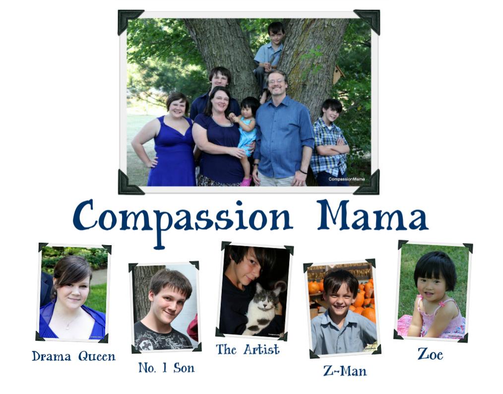 CompassionMama