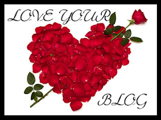 Love you blog