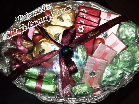 crystals fadina chocolates takashimaya