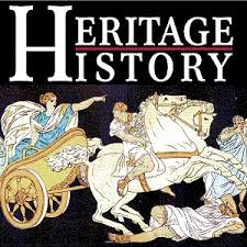 heritage history curriculum- literature based