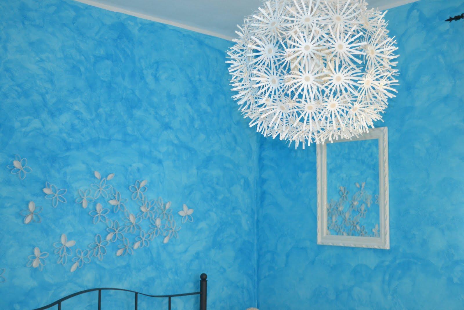 Aggiungo questa foto per mostrare il lampadario ikea Maskros e lo ...