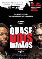 Baixar Filme Quase Dois Irmãos (Nacional)