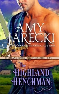 Highland Force - Book 2