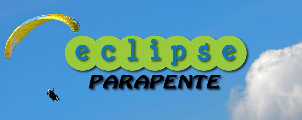 Eclipse Parapente - Ecole de parapente du Massif du Pilat