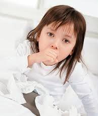 gejala paru-paru basah pada anak