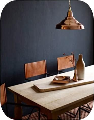 Een nieuwe kijk op wonen werken pssst de nieuwste for Cognac kleur combineren interieur
